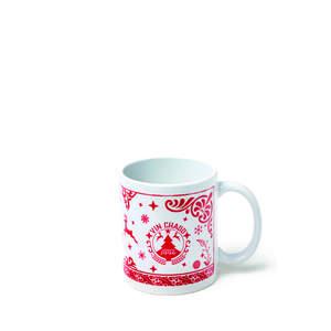 Mug en céramique pour vin chaud 674682