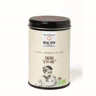 Cacao bio p'tit déj 250 g 674687
