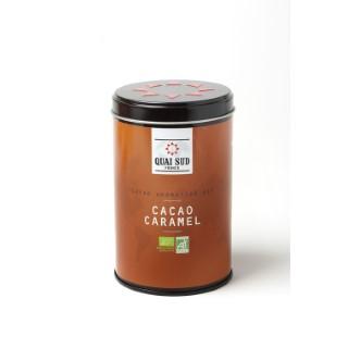Cacao bio au caramel 250 g 674692