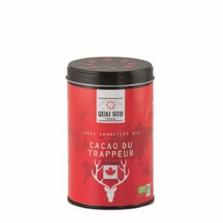 Cacao bio du trappeur 250 g 674693