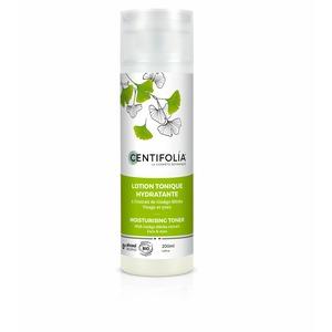 Lotion Tonique hydratante flacon 200 ml blanc 674733
