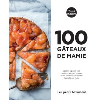 100 recettes gâteaux de mamie aux éditions Hachette 674839