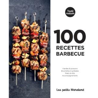 100 recettes barbecue aux éditions Hachette 674900