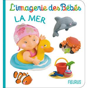 La mer – l'imagerie des bébés aux éditions Fleurus 674935