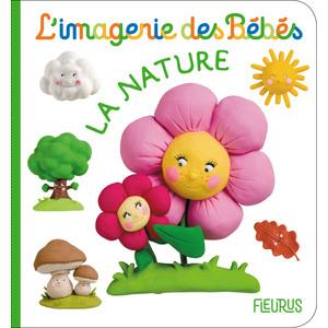 La nature – l'imagerie des bébés aux éditions Fleurus 674936