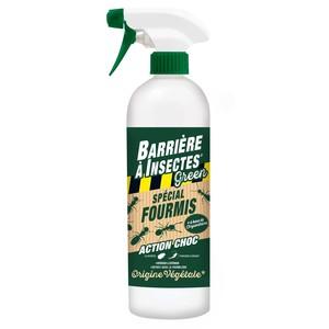 Anti-fourmis. Le pulvérisateur de 750 ml 675082