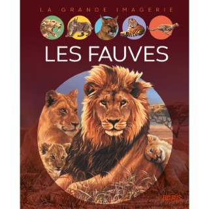 Les fauves aux éditions Fleurus 675184