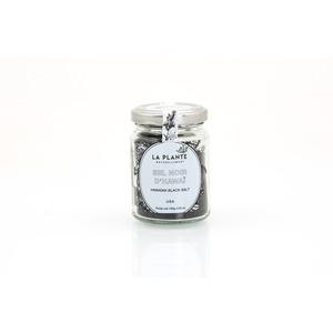Sel noir d'Hawaii 100 g 675726