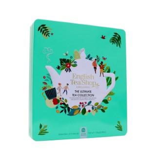 Coffret thés et infusions collection Classique Ultimate - 72 sachets 675774