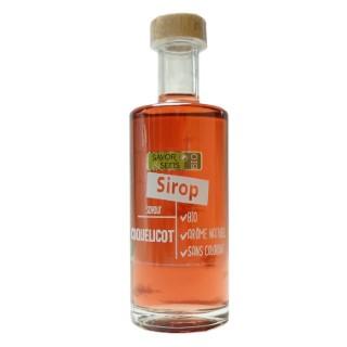 Sirop coquelicot bio - bouteille de 25 cl 675779