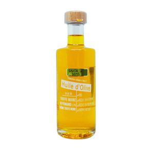 Huile d'olive aux truffes 25 cl 675787