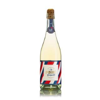 Cidre Poiré Guinguette bio bouteille 75 cl 675822