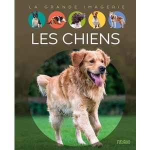 Les chiens aux éditions Fleurus 675969