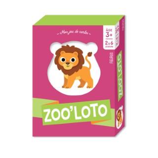 Zoo loto 3 ans et + aux éditions Fleurus 675982