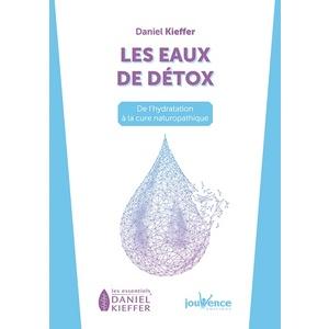 Les eaux detox aux éditions Jouvence 675991