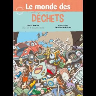Le monde des déchets aux éditions Circonflexe 675999