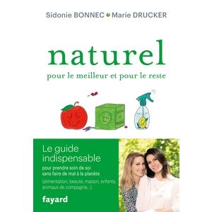 Naturel aux éditions Hachette 676008