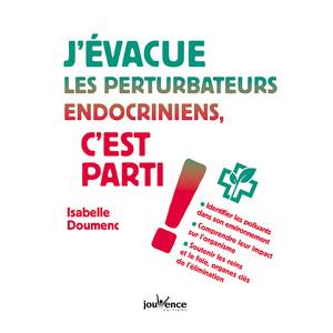 J'évacue les perturbateurs endocriniens aux éditions Jouvence 676021