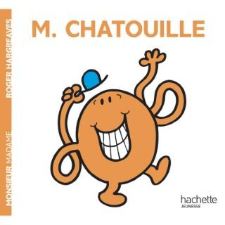 Monsieur chatouille aux éditions Hachette 676033