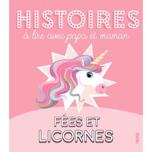 Fées et licornes aux éditions Fleurus 676042