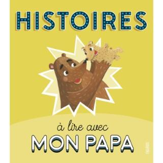 Histoires à lire avec mon papa aux éditions Fleurus 676044