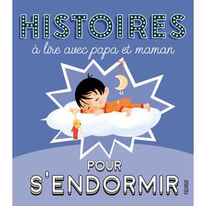 Histoires pour s'endormir aux éditions Fleurus 676045