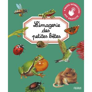 L'imagerie des petites bêtes aux éditions Fleurus 676059