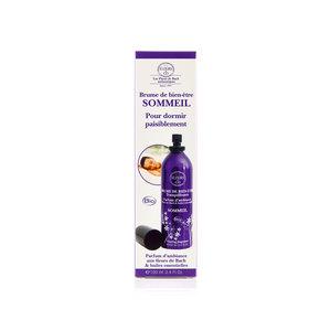 Brume de bien-être Sommeil Vaporisateur 100 ml violet 676163