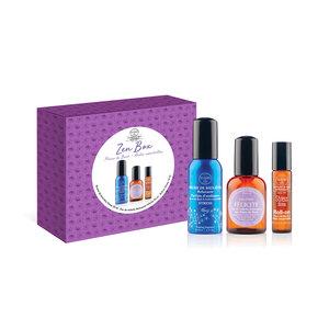 Coffret relaxant Félicité bio 3 produits violet 676169