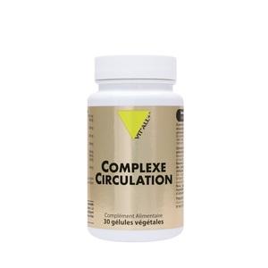Complexe circulation nouvelle formule 30 gélules végétale 676272