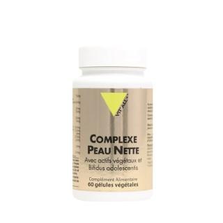 Coplexe peau nette avec actifs végétaux 676343