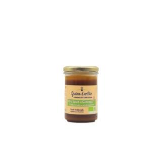 Onctueux caramel au beurre salé - 220 g 676421