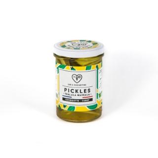 Pickles bio tralala massala 205 g 676434
