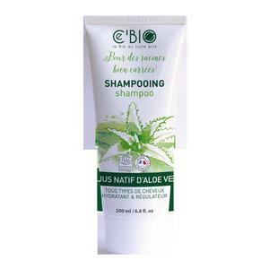 Shampoing Tube 200 ml blanc 676667