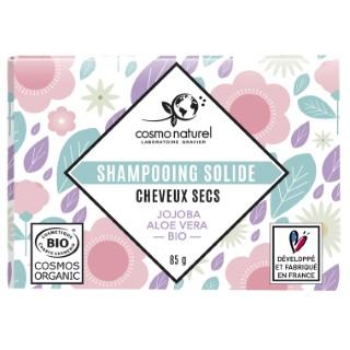 Shampoing solide Cheveux secs  Étui 85 g multicolore 676681