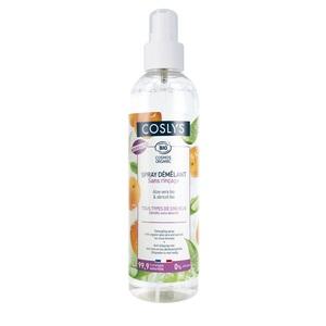 Spray Démêlant bio flacon 200 ml blanc 677082