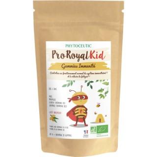 Gummies Immunité Pro Royal Kid sachet 69 g beige 677154