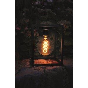 Lampe solaire Lulla avec ampoule filament 677386