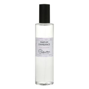 Parfum d'Ambiance Rose Poudrée - 100 ml 677467