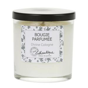 Bougie Divine Cologne - 160 gr 677468