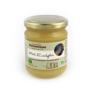 Miel d'eucalyptus bio - 250 g 677733