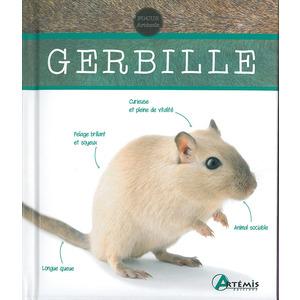 Gerbille aux éditions Artemis 677780