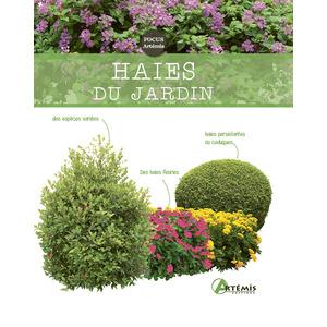 Haies du jardin aux éditions Artemis 677783