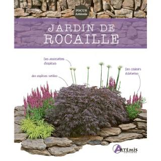 Jardin de rocaille aux éditions Artemis 677784
