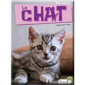 Le chat aux éditions Grenouille 677810