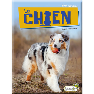 Le chien aux éditions Grenouille 677811