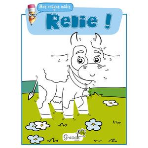Relie ! aux éditions Grenouille 677833