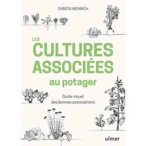 Cultures associées au potager aux éditions Ulmer 678053