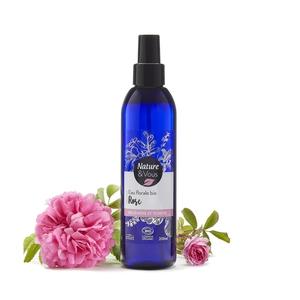 Eau florale bio Rose Nature & Vous 200 ml 678676