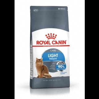 Croquettes pour chat Light weight care en sac de 3 kg 678818